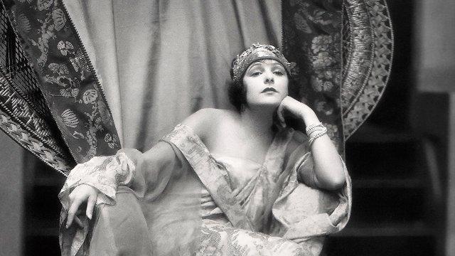 Norma Taldmagge