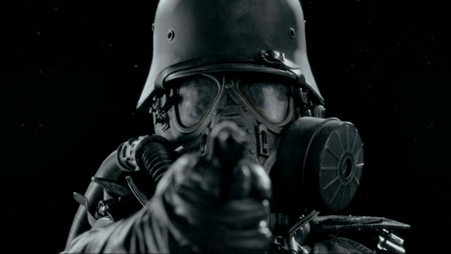Iron Sky Trooper