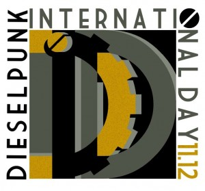 International Dieselpunk Day